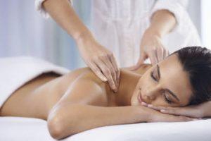 massage glendale california