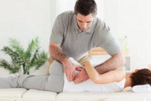 top chiropractor Glendale